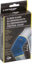 Sport elleboogbandage - sport artikelen - spieren/gewrichten ondersteuning - wasbaar XL