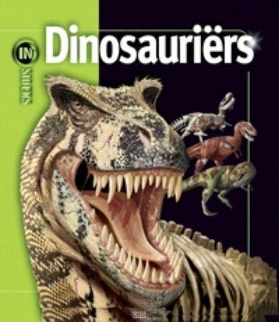 Insiders - Dinosauriers - Jonn Long   Readingchampions.org.uk