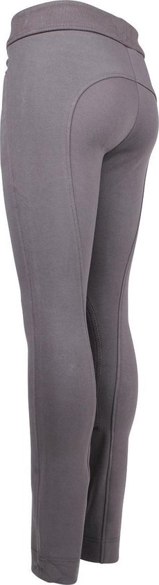 Epplejeck Rijegging  Chillout Kids - Grey - 176
