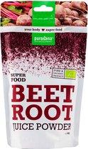 Purasana - Beetroot Juice Powder - 200 Gram - Lekker in Smoothies, Shakes, Fruitsap en Yoghurt