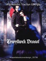 Tywyllwch Drosof