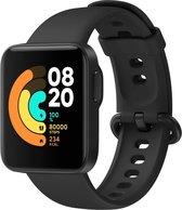 Xiaomi Mi Watch Lite - Smartwatch - Zwart