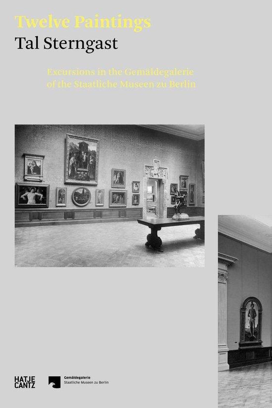 Tal Sterngast. Twelve Paintings