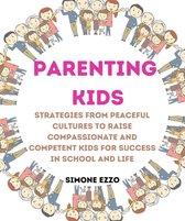 Omslag Parenting Kids
