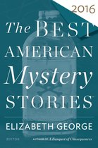 Omslag The Best American Mystery Stories 2016