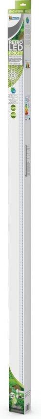 Superfish LED Superbright - T8 &T5 Fitting - 150 cm - 58 W