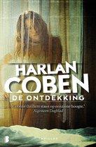 Boek cover De ontdekking van Harlan Coben (Paperback)