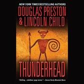 Omslag Thunderhead