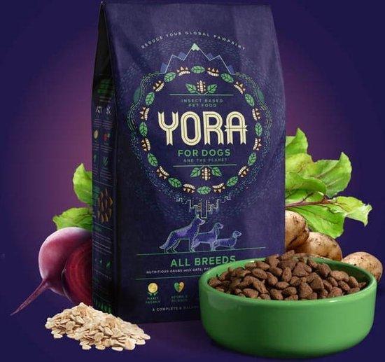 Yora Adult Hondenvoeding 6 kg