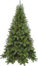 Triumph Tree Tuscan Kunstkerstboom - 215 cm - Groen - 812 voorgebogen takken