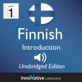 Learn Finnish - Level 1: Introduction to Finnish