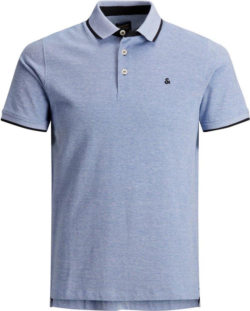 Jack & Jones Modern Fit Heren Poloshirt - Maat XL