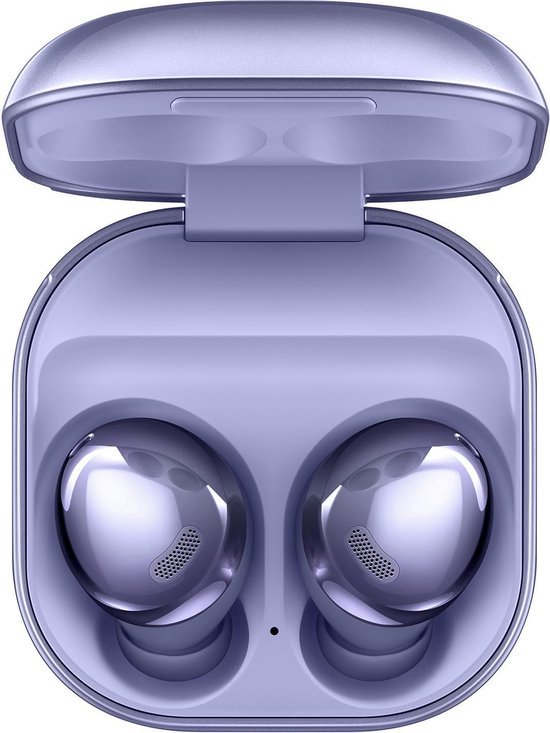 Samsung Galaxy Buds Pro - Noise Cancelling - Violet