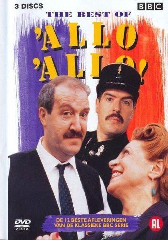 Cover van de film 'Allo, Allo - Best Of'