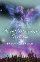 Omslag Angel Blessings Believe