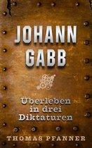Johann Gabb