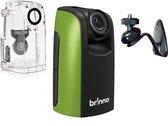 Brinno BCC100 Time-Lapse Bouwcamera