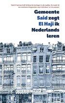 Gemeente zegt ik Nederlands leren