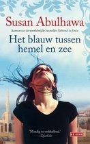 Het blauw tussen hemel en zee