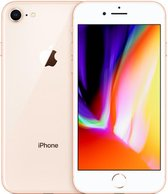 Apple iPhone 8 - 64GB - Goud - Refurbished