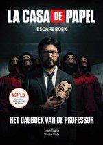 La casa de papel - Escape boek
