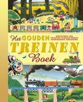 Het Gouden Treinen Boek