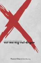 X- Vermenigvuldigen