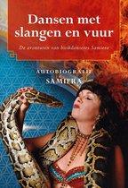 Dansen met slangen en vuur