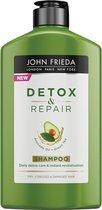 Shampoo Detox Repair John Frieda (250 ml)
