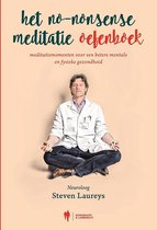 Het no-nonsense meditatie oefenboek