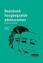 Basisboek hoogbegaafde adolescenten