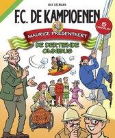 F.C. De Kampioenen  -   De dertiende Omnibus