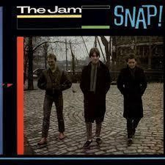 Snap! (2Lp+7Inch Ep)