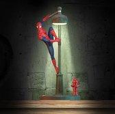 Marvel - Spider-Man Lamp