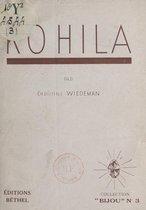 Kohila