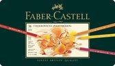 Faber-Castell Polychromos kleurpotlood - 36st. - blik - FC-110036