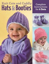 Omslag Knit Cute and Cuddly Hats and Booties