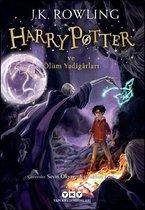 Harry Potter 7. Harry Potter ve Ölüm Yadigarlari