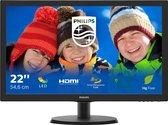Philips 223V5LHSB2 - Full HD Monitor