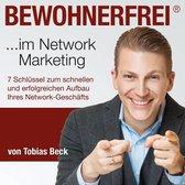Omslag Bewohnerfrei im Network Marketing