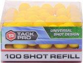 Tack Pro® Shot Refill 100 ballen