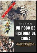 Un poco de historia de China