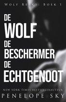 Wolf 1 - De wolf De beschermer De echtgenoot