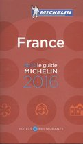 2016 Red Guide France