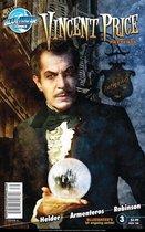 Vincent Price Presents #03