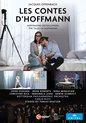 Les Contes D' Hoffmann Amsterdam 2018
