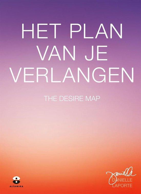 Het plan van je verlangen - Danielle LaPorte |