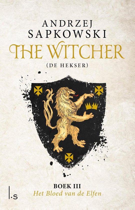 The Witcher - Het bloed van de elfen
