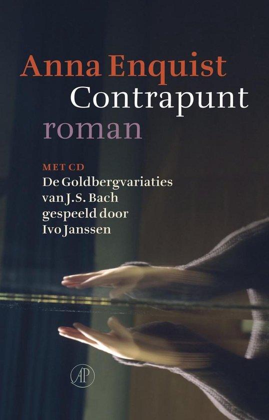 Contrapunt + CD - Anna Enquist | Readingchampions.org.uk