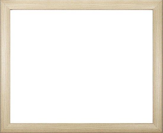 Homedecoration Colorado – Fotolijst – Fotomaat – 63 x 97 cm – Licht eiken